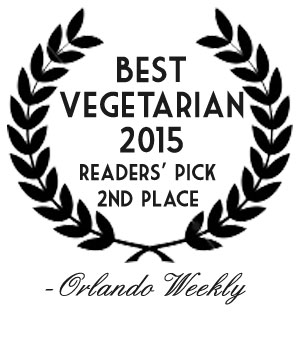 Best Veg Restaurant 2015
